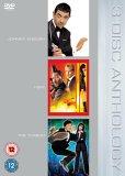 Johnny English/I-Spy/the Tuxedo [Import anglais]