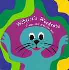 Webster's Wardrobe, Maarten Bos and Claire Bos, 0531300978