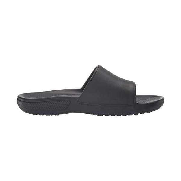 Crocs Classic II Slide, Scarpe da Spiaggia e Piscina Unisex-Adulto 6 spesavip