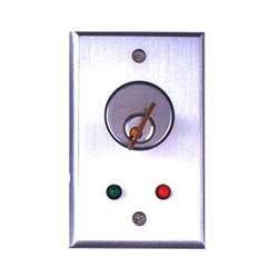 Camden CM-1130 CM-1130 Key Switch by Camden Door Controls