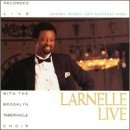 Larnelle Live by Benson Records