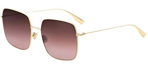 Dior STELLAIRE 1 Champagne 59/18/145 Unisex Sunglasses