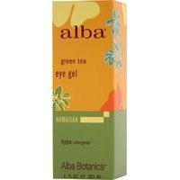 Alba Botanica Green Tea Eye Gel - 8