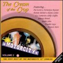 Cream of the Crop 2: Very Best of Motorcity by Various Artists (1997-11-21)