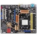 Asus M2N32-SLI Deluxe/Wireless Edition (Socket AM2) (Green Am2 Motherboard)