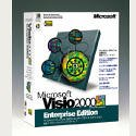 【旧商品】Visio2000 Enterprise Edition B00005OI2U Parent