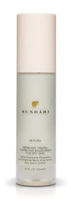 Sundari Neem Tamanu Corrective Moisturizer — Dry Skin — 1.7 oz