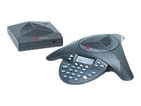 Polycom SoundStation 2W EXPANDABLE, 2200-07800-122