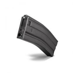 Cyma cargador para réplica de M4/M16, para airsoft, negro ...