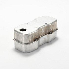 MTD 751-0617C Muffler-Single Inl