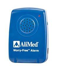 Amazon.com: Alimed worry-free Descenso Alarma: Health ...