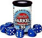 Miniature Pocket Farkel Dice Game made our CampingForFoodies hand-selected list of 100+ Camping Stocking Stuffers For RV And Tent Campers!