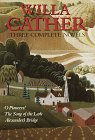 Willa Cather, Willa Cather, 0517064936
