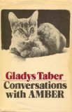 Conversations with Amber, Gladys Taber, 0397012608