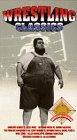 Wrestling Classics:Haystacks Calhoun [VHS]