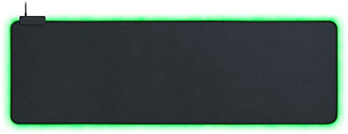 Razer Goliathus Chroma Extended 게이밍 마우스 패드 RGB라이트 대응 【일본 정규 대리점 보증품】RZ02-02500300-R3M1