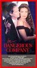In Dangerous Company [VHS]