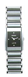 Rado Ladies Watches Integral R20488722 - WW