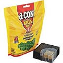 D-Con Rat Poison Reviews