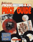 Goldmine's Promo Record and CD Price Guide, Fred Heggeness, 087341411X