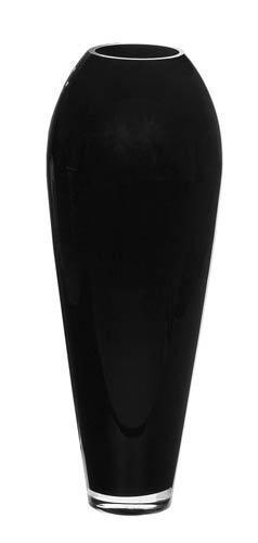 Kaheku Xxl Floor Vase Argentina Elegant Interior Design Black O30