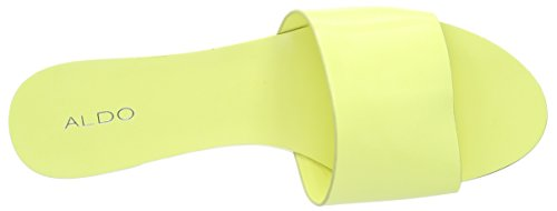 Aldo Camps Sandalias, Mujer Amarillo (Light Yellow / 68)