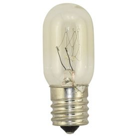 Replacement for Ge General Electric G.e 15t7n Card Light Bulb 4 Pack