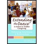 Extending the Dance in Infant & Toddler Caregiving- Enhancing Attachment & Relationships (09) by PhD, Helen Raikes - PhD, Carolyn P Edwards [Paperback (2009)]