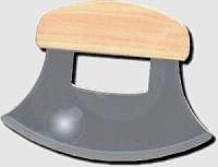 Ulu PLAIN HANDLE knife