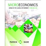 Microeconomics: Canada in the Global Environment, Loose Leaf Version (9th Edition)