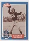 Sammy Baugh (Football Card) 1988 Swell Football Greats Hall of Fame - [Base] #11