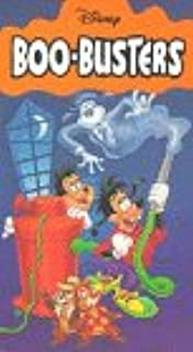 Disney / Boo-Busters [Import]