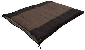Browning Camping 4859917 Side-By-Side 0 Degrees Sleeping Bag by Sleeping Bag