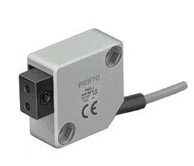 Festo 165324 unidad de fibra óptica, Modelo soeg-l-q30-na-k-2l: Amazon.es: Industria, empresas y ciencia