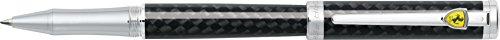 ensity, Carbon Fiber, Chrome Plate Trim, Rollerball (FE1950851) ()