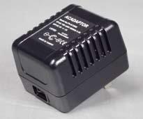 DVR255WF LawMate PV-AC20HDWI Wi-Fi Phone AC Adapter Style Hidden DVR with HD Camera by KJB