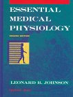 Essential Medical Physiology, Leonard R. Johnson, 0397584016