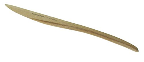 Kemper - Wood Modeling Tool - WT2 - 8 inch