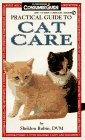Practical Guide to Cat Care, Consumer Guide Editors, 0451185749