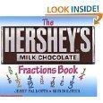 The Hershey's Milk Chocolate Fractions…