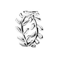 9ccd4f740 Image Unavailable. Image not available for. Colour: Pandora Ring Laurel  Wreath 190922