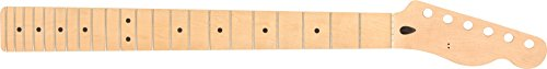 Mighty Mite MM2905 Telecaster Replacement Neck with Maple ()