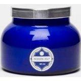 Collection Exotica - Capri Blue 19oz Jar Candle- Modern Mint