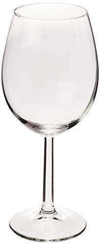 Conjunto de 6 Taças para Vinho Royal leerdam Transparente 430Ml