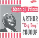 Mean Ole Frisco [12 inch Analog]                                                                                                                                                                                                                                                    <span class=