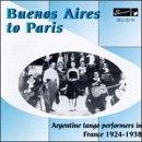 Buenos Aires to Paris
