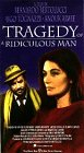 Tragedy of a Ridiculous Man [VHS]