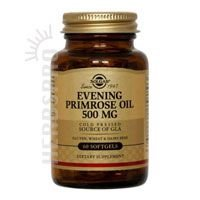 Solgar – Evening Primrose Oil, 500 mg, 180 Softgels, 2 Pack – Supports Women's Nutrition