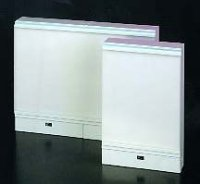 RT-2 4-OVER-4 X-RAY ILLUMINATOR WALLMOUNT - for 8-14'' x 17'' x-ray films