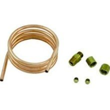 (Zodiac R0057800 Siphon Loop Assembly Replacement Kit for Select Zodiac Jandy Pool Heaters)